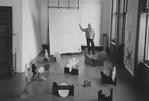 Adolph Gottlieb and the Sculpture of the Abstract Expressionist Painters